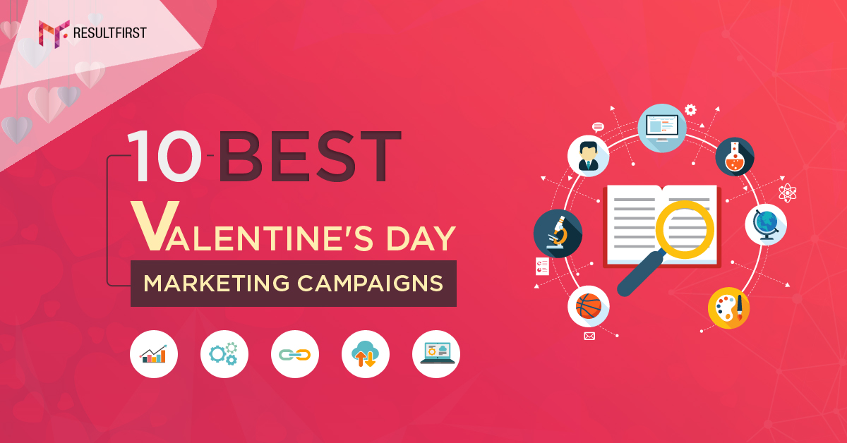10 Best Valentine S Day Marketing Campaigns Ideas Ever