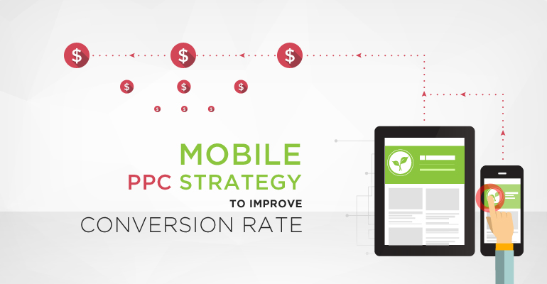Mobile PPC Strategy