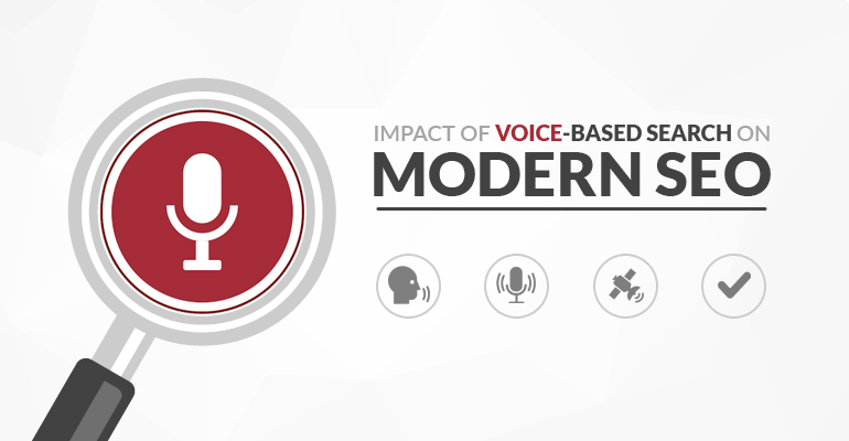 Impact of Voice-based Search on Modern SEO