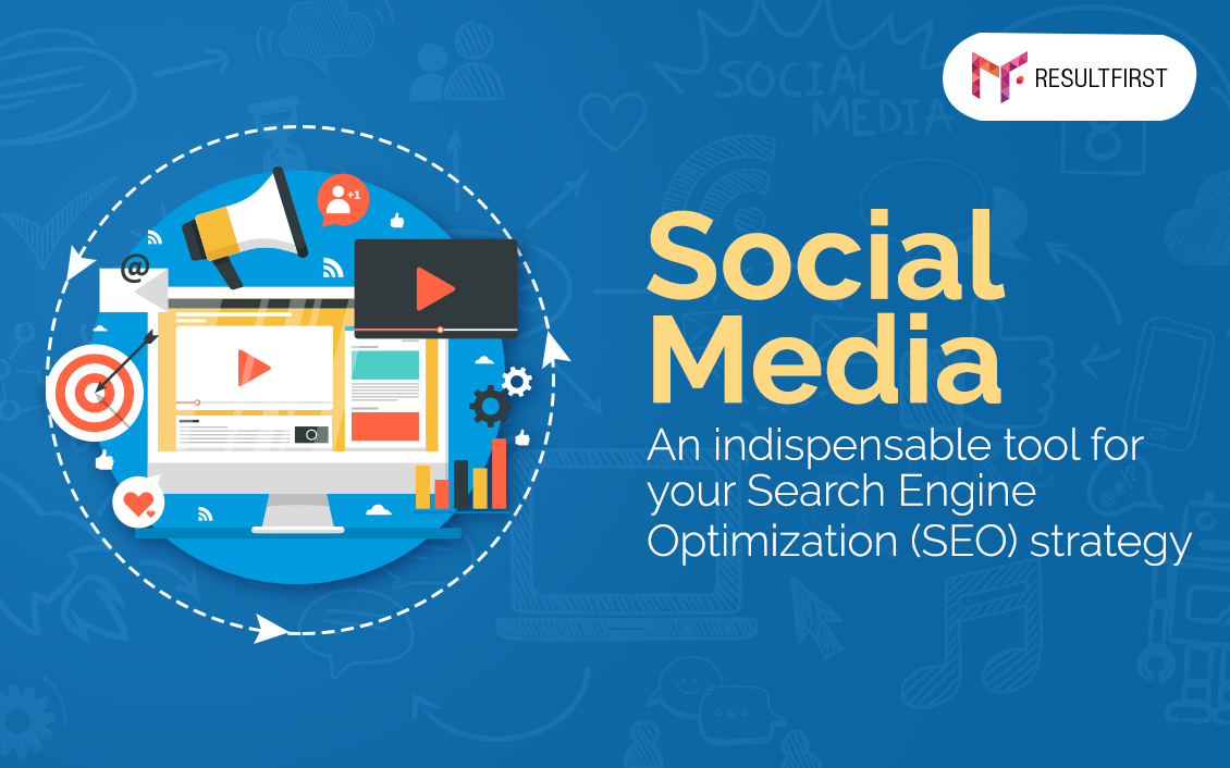 Social Media: An Indispensable Tool for Your Search Engine Optimization (SEO)  Strategy