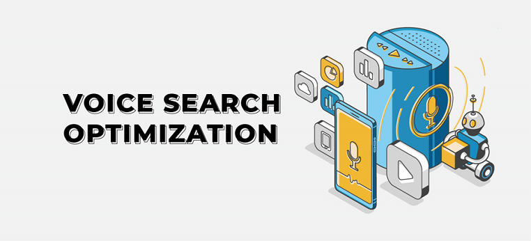 SEO Updates In 2020 - Voice Search Optimization