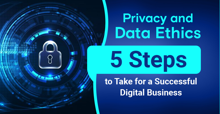 5 Steps to Take for a Successful Digital Business