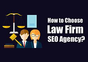 law firm seo agency